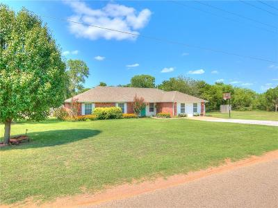 Shawnee Single Family Home For Sale: 43406 Westech Road