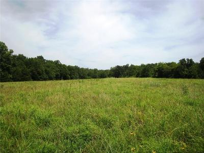Eufaula OK Residential Lots & Land For Sale: $168,000
