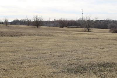Newcastle Residential Lots & Land For Sale: NW 16th Street