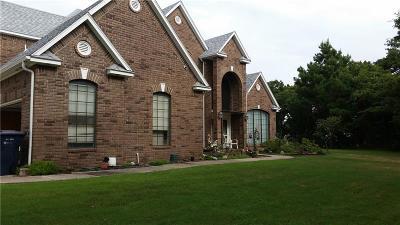 Choctaw Single Family Home For Sale: 5201 Holzman Avenue