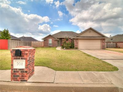 Piedmont Single Family Home For Sale: 908 Olde Town Drive