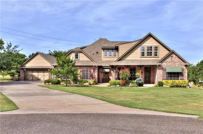 Norman Single Family Home For Sale: 2700 Black Locust Court