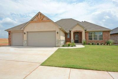 Single Family Home For Sale: 4312 NW 154th Place