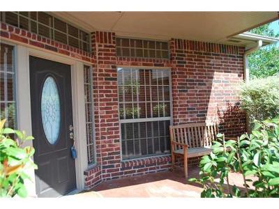 Norman Rental For Rent: 1205 Cedar Creek Circle