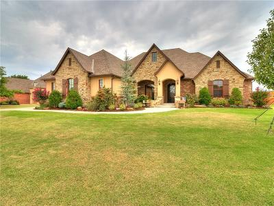 Newcastle Single Family Home For Sale: 2293 Ridgeway