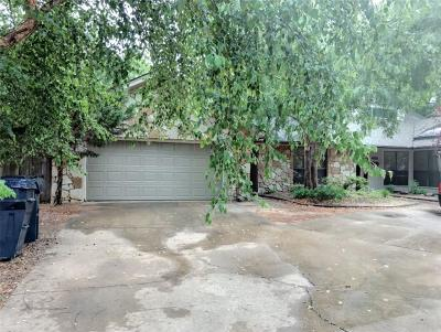 Oklahoma City Multi Family Home For Sale: 4836 NW 26th Street