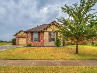 Norman Single Family Home For Sale: 3124 Langley Drive