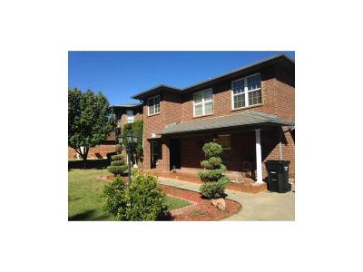 Moore Rental For Rent: 1605 SE 4th Street