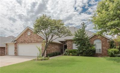 Norman Single Family Home For Sale: 2600 Ridgefield Drive