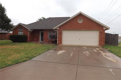 Single Family Home For Sale: 2810 Terrace Way