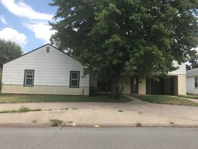 Single Family Home Sold: 317 S 15th
