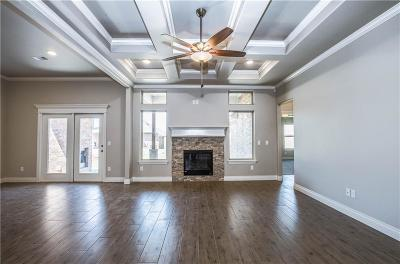 Single Family Home For Sale: 3017 NW 185th Terrace