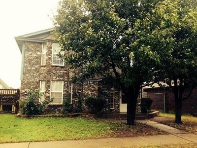 Moore Rental For Rent: 2134 Parkview Drive