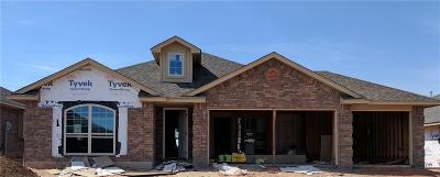 Midwest City OK Single Family Home For Sale: $183,430