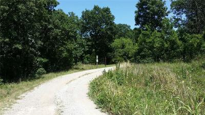 Oklahoma City Residential Lots & Land For Sale: Marie