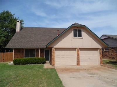 Single Family Home Sale Pending: 625 Crown Drive