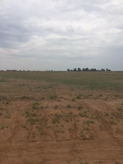 Mustang Residential Lots & Land For Sale: SW 94th, Tract 2 Street