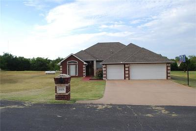 Purcell Single Family Home For Sale: 20191 208th