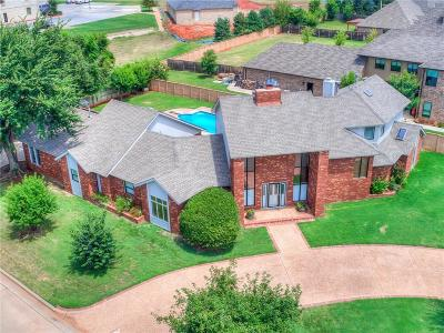 Oklahoma City Single Family Home For Sale: 3465 Brush Creek Road