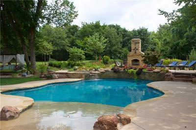 Edmond Single Family Home For Sale: 7400 NE 117 Court