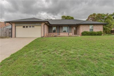 Midwest City OK Single Family Home Sold: $139,900
