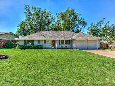 Bethany Single Family Home For Sale: 6820 NW 26th