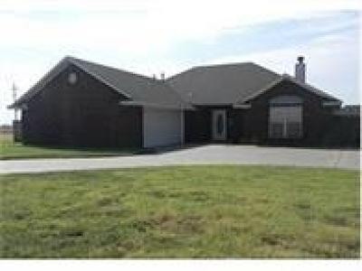 Elk City Single Family Home For Sale: 98 Clubhouse Drive