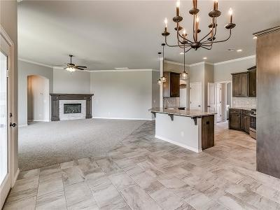 Yukon Single Family Home For Sale: 9904 NW 142nd