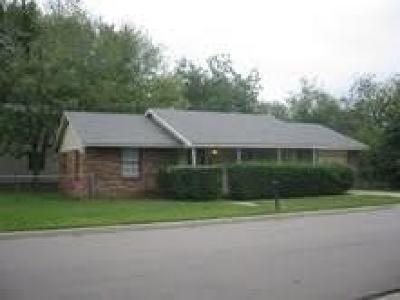 Norman Rental For Rent: 138 W Himes