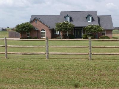 Piedmont OK Single Family Home For Sale: $269,900