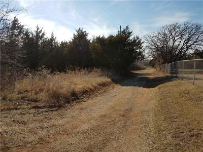 Oklahoma City Residential Lots & Land For Sale: Hilltop Dr