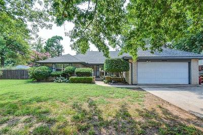 Norman Single Family Home For Sale: 2608 Linden Avenue