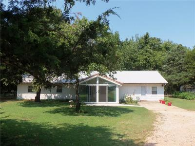 Choctaw Single Family Home For Sale: 5165 N Henney
