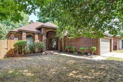 Norman Single Family Home For Sale: 609 Coopers Hawk