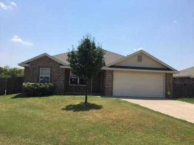 Del City Single Family Home For Sale: 4906 SE 79th Street