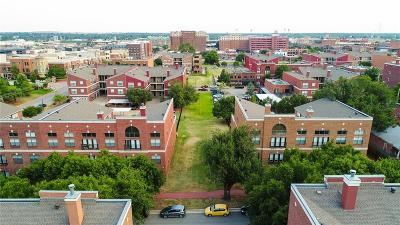 Oklahoma City Residential Lots & Land For Sale: 314 NE 3rd Street
