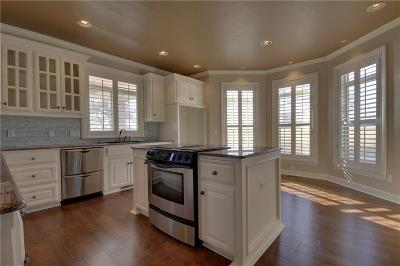 Single Family Home For Sale: 6300 109th Street