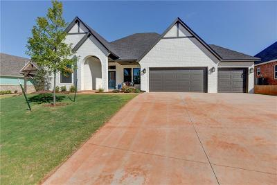 Single Family Home For Sale: 3405 NW 188th Street