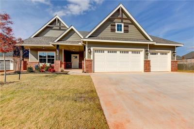 Single Family Home For Sale: 3401 NW 188th Street