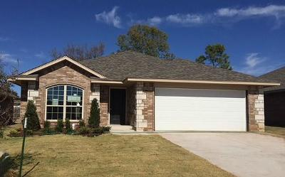 Norman Single Family Home For Sale: 521 Talon Drive