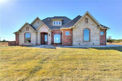 Shawnee Single Family Home For Sale: 12898 Meadow Ridge Drive