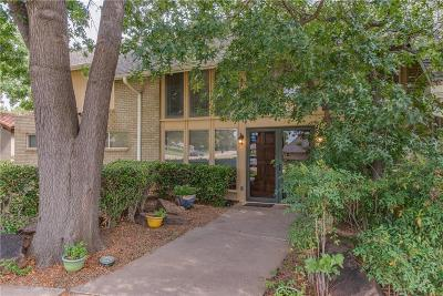 Oklahoma City Single Family Home For Sale: 3017 Lamp Post Lane