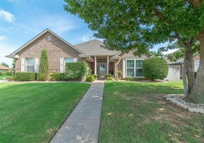 Oklahoma City Single Family Home For Sale: 2345 SW 93 Street