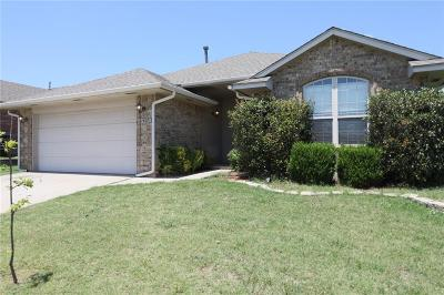 Moore Rental For Rent: 1405 SE 16th Street