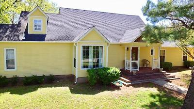 Norman Single Family Home For Sale: 4809 Willowood Way
