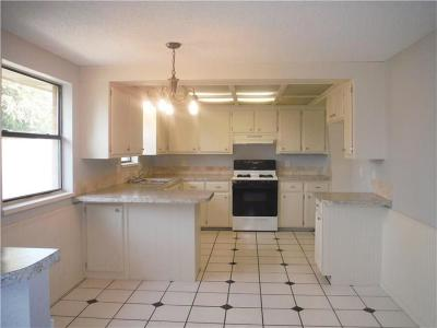 Moore Single Family Home For Sale: 1401 NE 4th St.