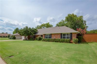 Oklahoma City Single Family Home For Sale: 4957 NW 30th Place