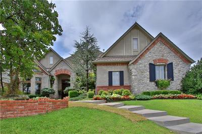 Edmond Single Family Home For Sale: 3200 Findhorn Drive