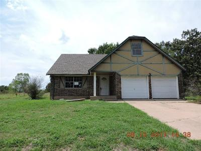 Norman Single Family Home For Sale: 5802 108th Avenue