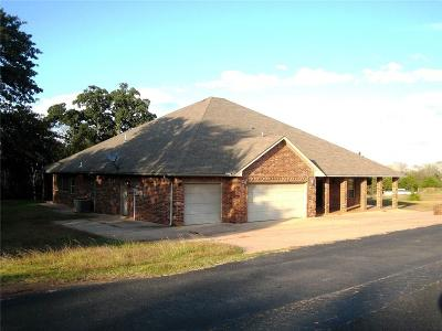 Purcell OK Single Family Home For Sale: $284,500